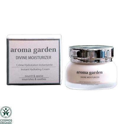 Aroma Garden Divine Moisturizer