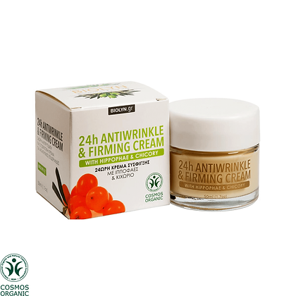 Biolyn 24-Hour Anti-Wrinkle & Firming Cream