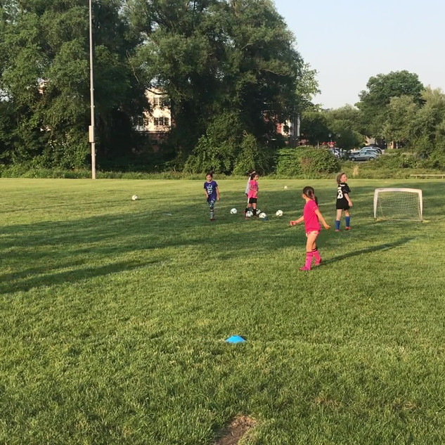 U9 Going to goal!.mp4