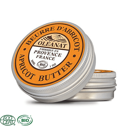 Le Secret Naturel Apricot Butter