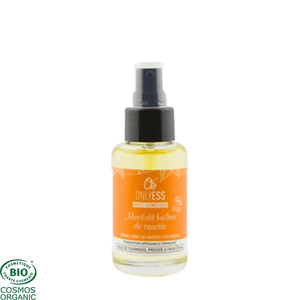 Onlyess Organic Carrot Oil