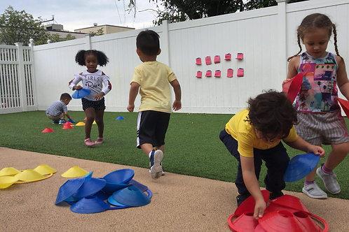 Creative Minds Montessori