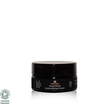 Terre Verdi Argan Shea Multitasking Cream