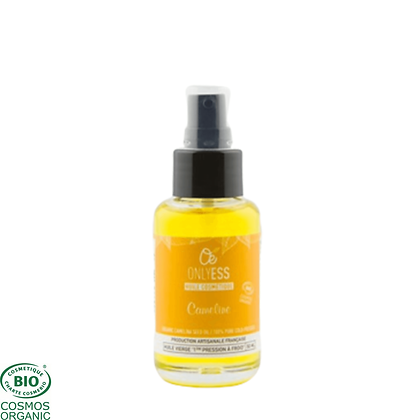 Onlyess Organic Camelina Seed Oil