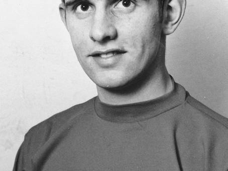Alan Slough RIP