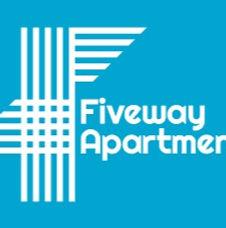 FivewayApartments_Logo_White_Footer3_edi