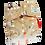 Thumbnail: Pañal Perritos miel + inserto absorbente