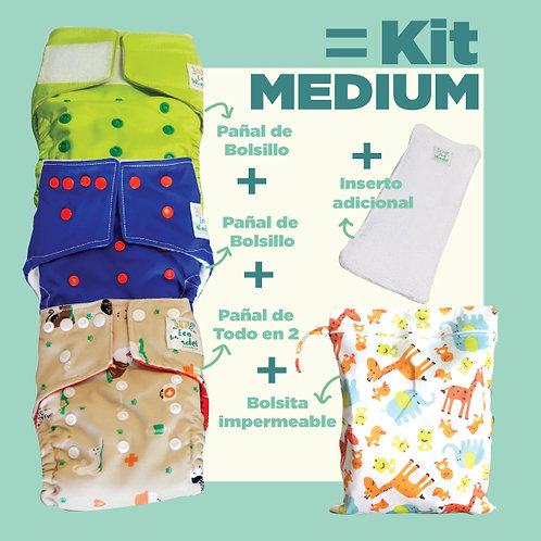 Kit Medium