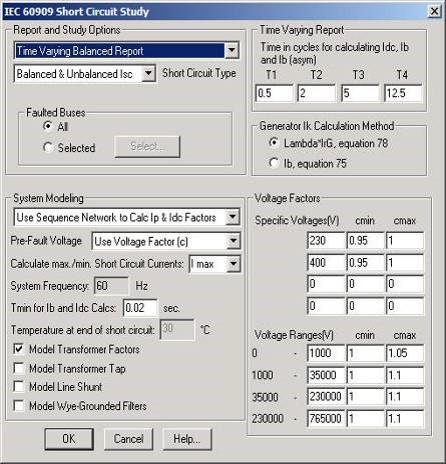 Módulo A_FAULT® e IEC_FAULT®