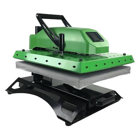 Druckmaschine, Transferdruckmaschine, Plotmashine
