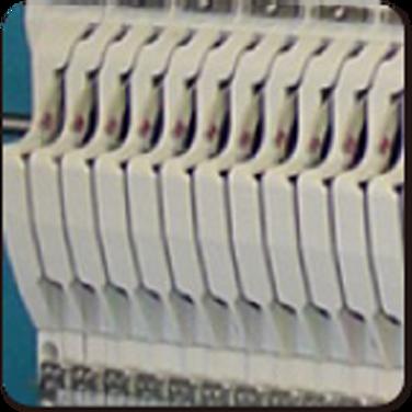 Safty Head Cover Design Stickmaschine.pn