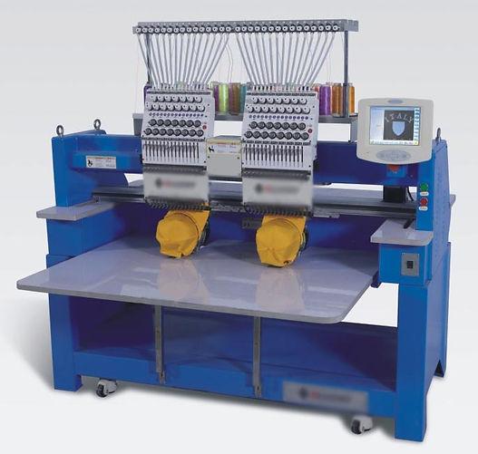 Stickmaschine kaufen, mieten oder leasing. wir sind sehr flexible und sehr hilfsbereit
