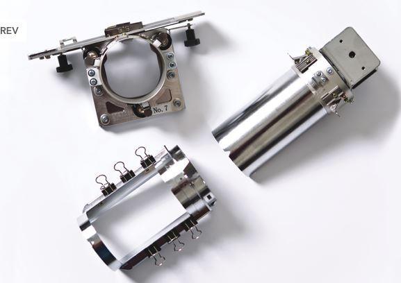 Zylinder Für Stickmaschine Brother pr620