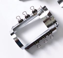 Zylinderrahmen für Brother PR1000e