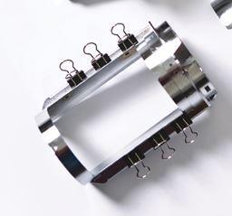 Zylinderrahmen für Brother Stickmaschine