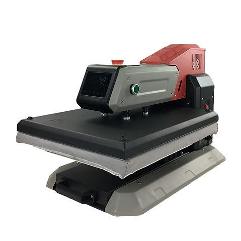 Automatische elektronische Wärmepresse neueste Modell