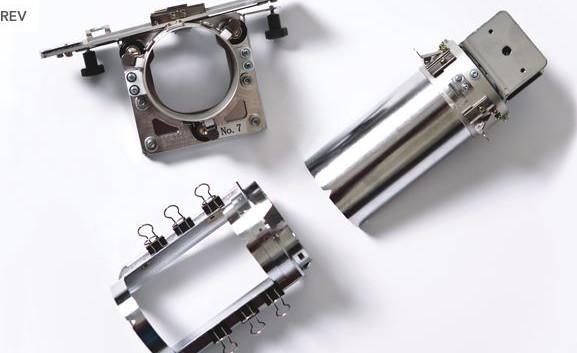 Zylinder für Brother Stickmaschine Pr 1000e