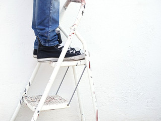 Ladder Safety Tips To Prevent Injuries and Deaths