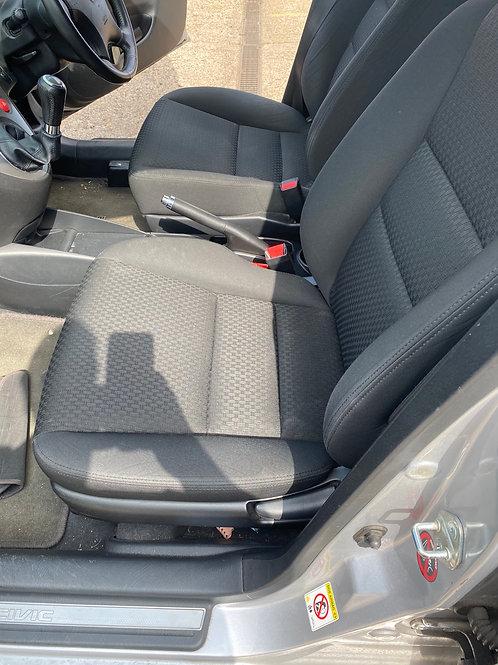 Honda Civic SE 1.4l 110 BHP