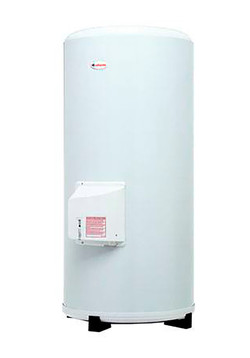 STEATITE CENTRAL DOMESTIC HOT WATER