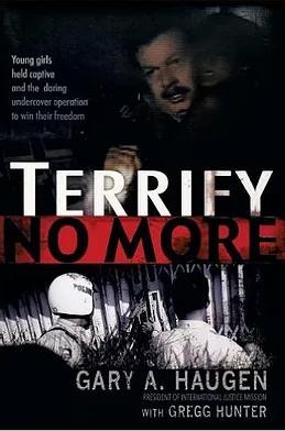 Terrify No More