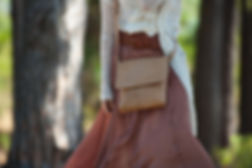 Willow tree Leather bags in Cape Town
