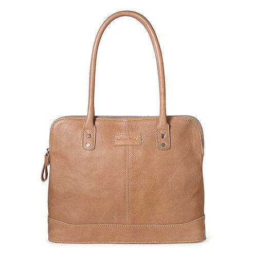 Caramel Bowling  Bag
