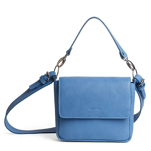 Blue Box Bag