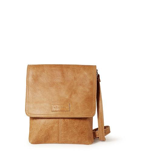Hazel Messenger Bag
