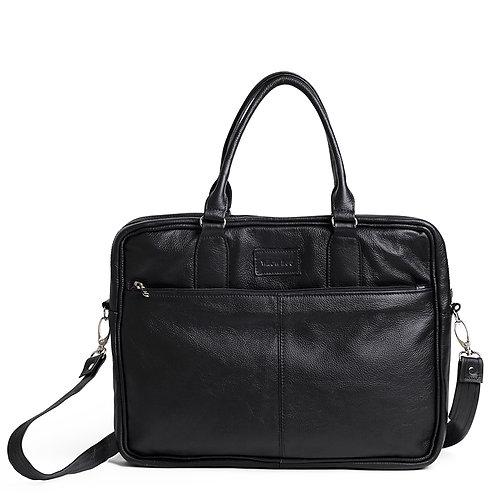 Black Business Laptop Bag