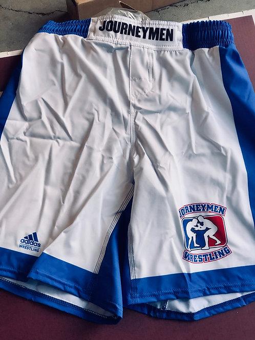 Journeymen Fight shorts