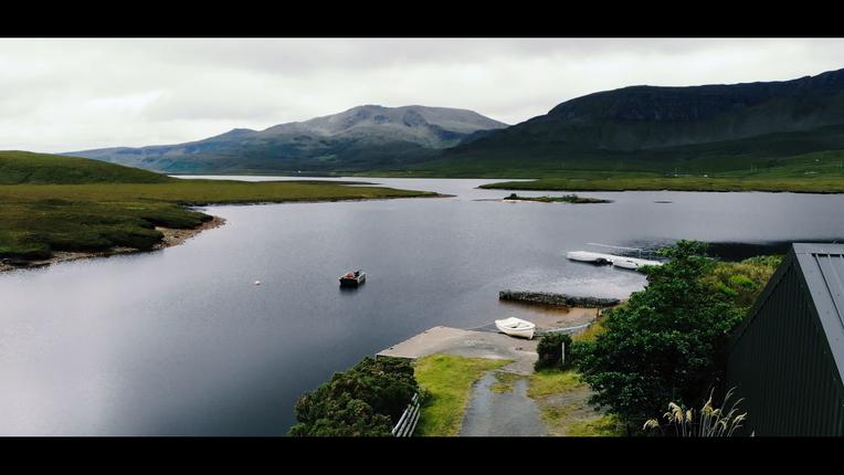 Scotland   This es Glen