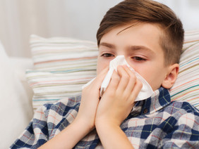 Autistic children prone to food, skin and respiratory allergies