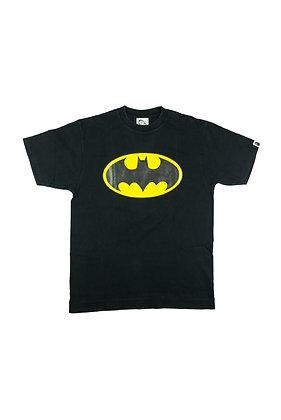 Bape x DC Comic Batman Tee