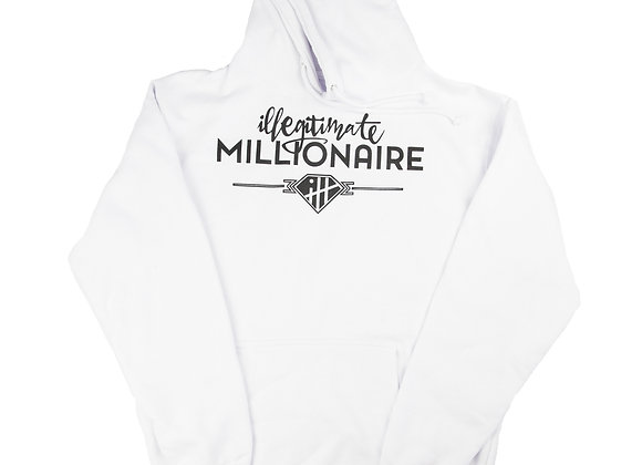 Illegitimate Millionaire Sweatshirt