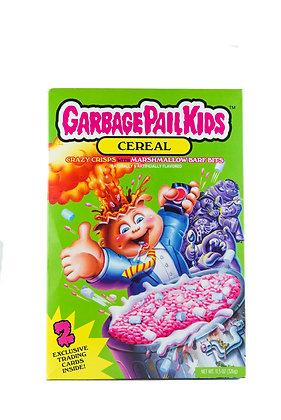 Garbage Pale Kids Cereal
