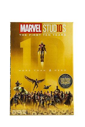 Marvel Studios Cereal
