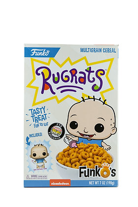 Rugrats Cereal