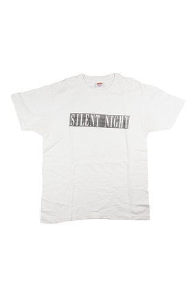 Supreme Silent Hill T-shirt FW14