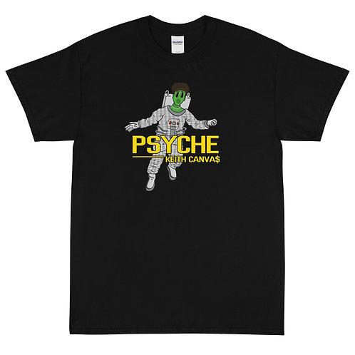 """""""Psyche"""" T-Shirt"""
