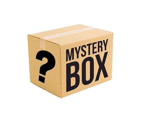 Mystery Box Tier Three