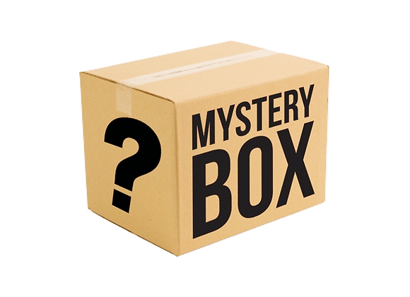 Mystery Box Tier Two
