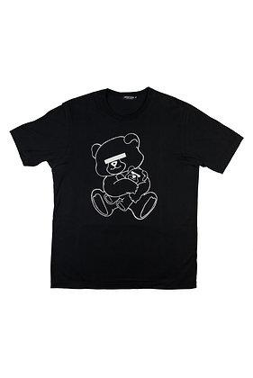 Undercover Bear Tee