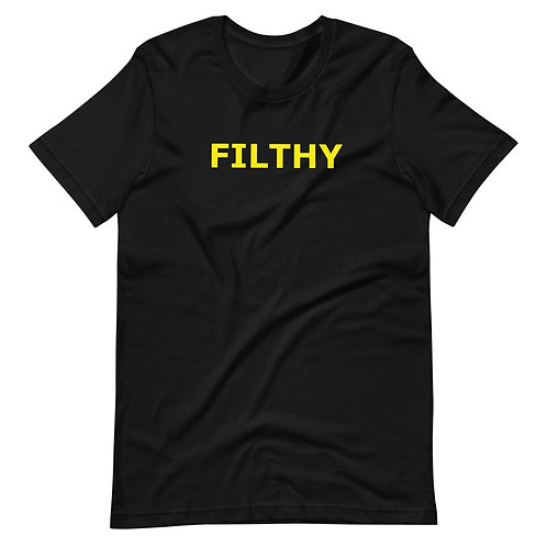 Filthy Tee