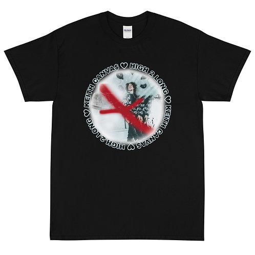 """""""High 2 Long"""" T-Shirt"""