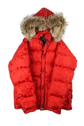 Bape Down Jacket w/ Removable Hood