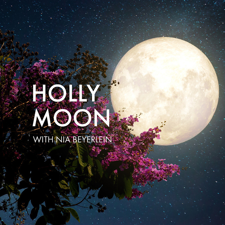 Holly Moon