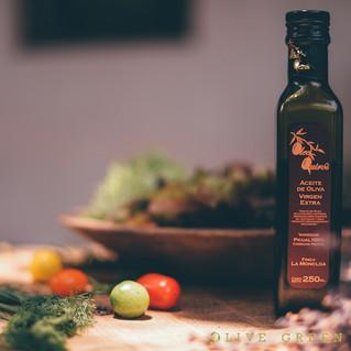 認識橄欖油(中): 橄欖油究竟能不能加熱烹調?