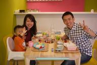 親子餐廳。食記:小喜舖實驗室CiPU Lab (試營運)