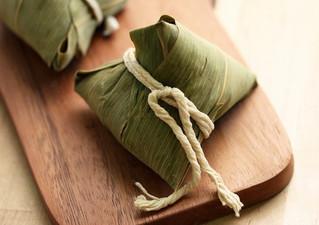 粽子熱量高難消化,怎麼吃才健康?